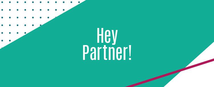Hey Partner