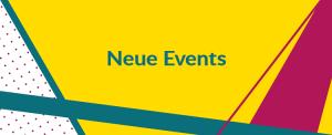 Neue Events im Programm der Fintech Week