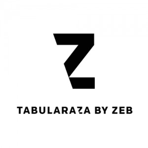 TABULARAZA by zeb