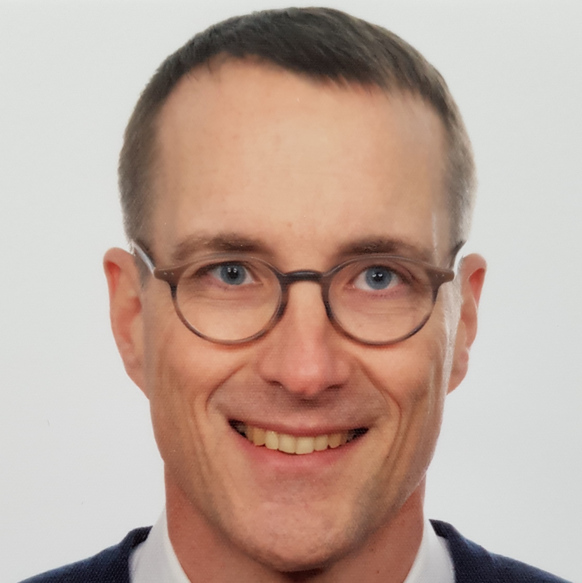 Lars Meinecke