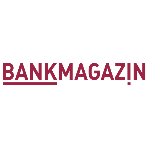 Logo Bankmagazin