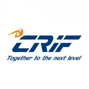 CRIF GmbH Logo