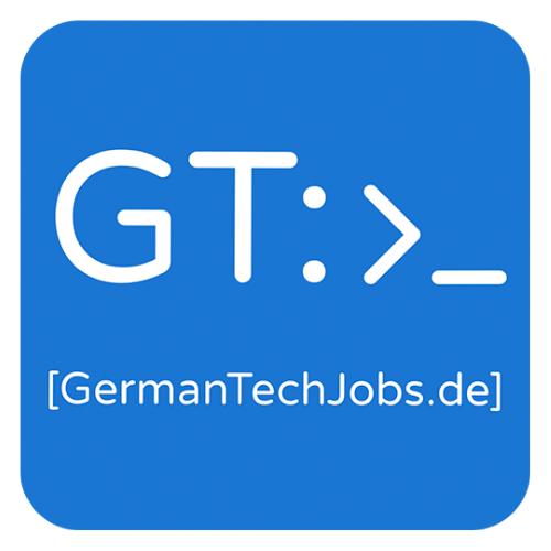 Logo GermanTech Jobs