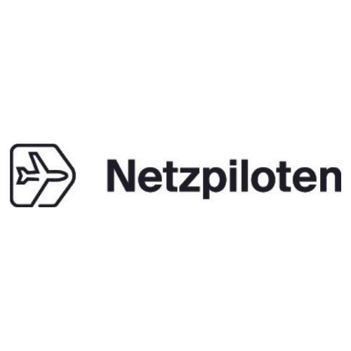 Logo von Netzpiloten