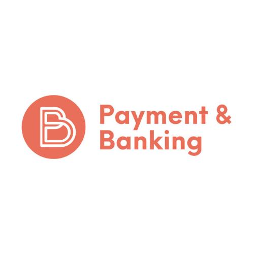 Logo Payment & Banking