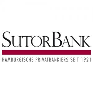 Logo Sutor Bank